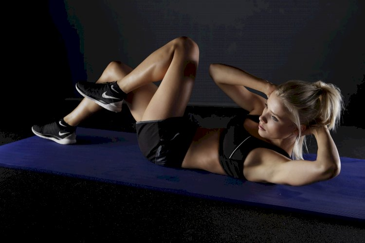 10 Exercises Which Help You Stay Fit Without Gym