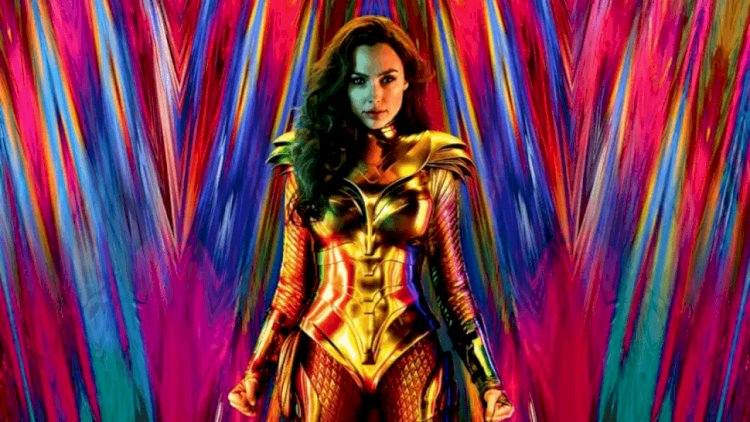 Diana's Golden Suit and Kristen Wiig's Cheetah, 'Wonder Woman 1984' New Trailer Is Out