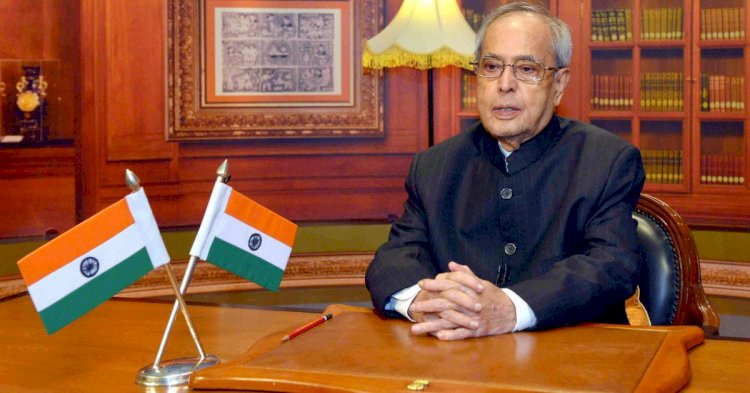 Pranab Mukherjee- Former President of India and Congress Veteran, Passes Away At 84