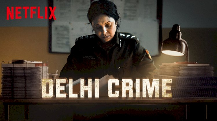 DELHI CRIME| A Spine-Chilling Saga That Left Its Imprints Upon the Nation! | International Emmy Awards 2020 Nominee