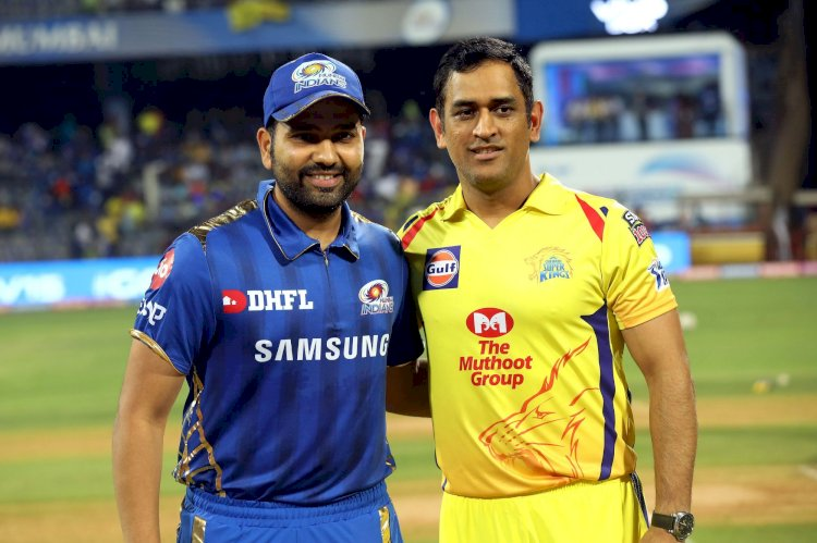VIVO IPL 2020 | Chennai Super Kings Knocks-Out Mumbai Indians By 5 Wickets, Rayudu And Plessis' Steals The Show!