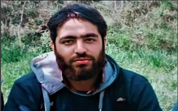 Top Terrorist Hizb-ul-Mujahideen Chief Saifullah Killed In Srinagar Encounter!